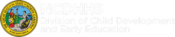 NC DHHS: Division of Child Development and Early Education
