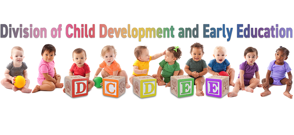 The Link Between Learning And Child >> Nc Dhhs Division Of Child Development And Early Education