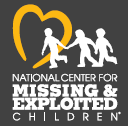 Center for Missing and Exploited Children Logo